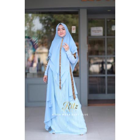 Nissa Blue