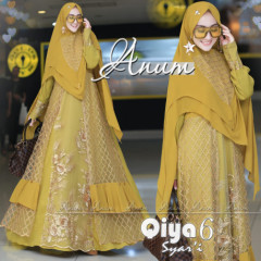 Qiya 6 Lime