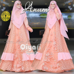 Qiya 6 Salem