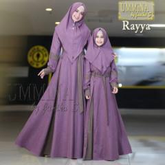 Rayya Couple Purple