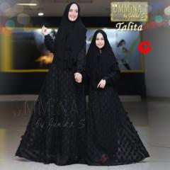 gamis terbaru, gamis 2019, baju busana muslim, model busana muslim , model busana muslim 2019,