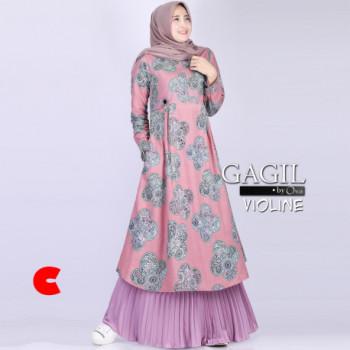 model baju, busana muslim terbaru, baju gamis, baju, model gamis,