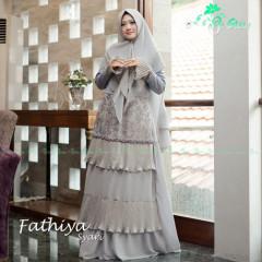 Fathiya Syari Grey