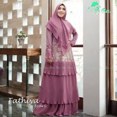 Fathiya Syari Lavender