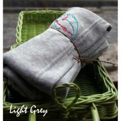Gendongan Mamaoyan Grey