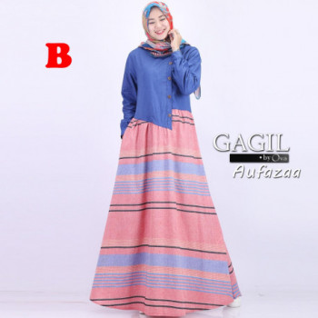 Aufazaa Dress B