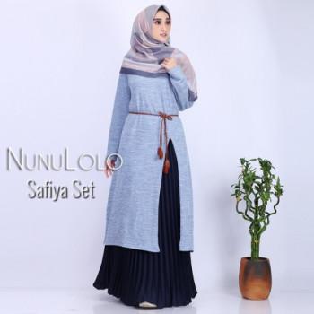Safiya Navy