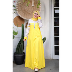Shaqueena Yellow