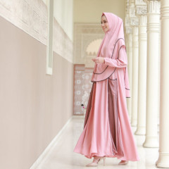 Soraya Dusty Pink