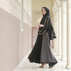 Soraya Syari Black