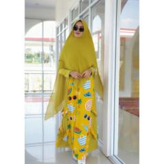 Venus Syari Yellow