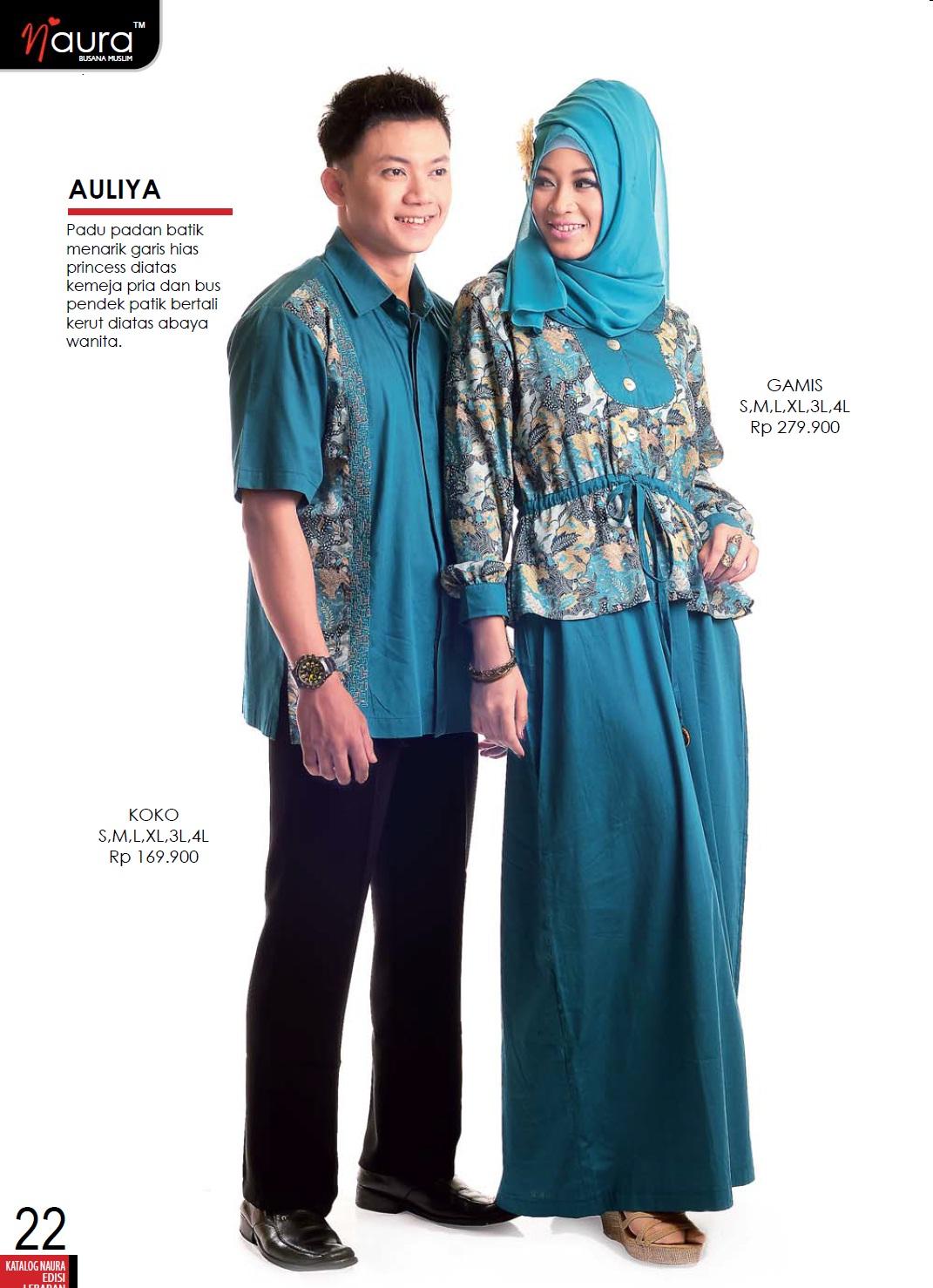 Baju Gamis Terbaru Keluarga Baju Gamis Zoya 2017