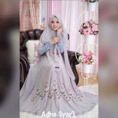 Adha Embroidary Syari