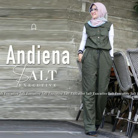 Andiena Jumpsuit A