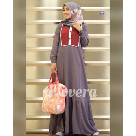 Fathiya dress vol 2 by dlovera A