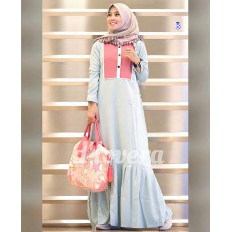 Fathiya dress vol 2 by dlovera B