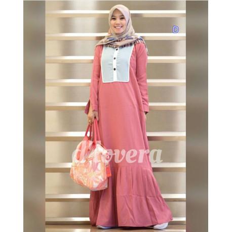 Fathiya dress vol 2 by dlovera D