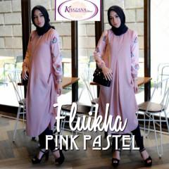 Fluikha Pink Pastel