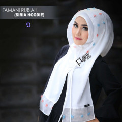 Jilbab Tamani rubiah D