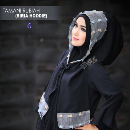 Jilbab Tamani rubiah E