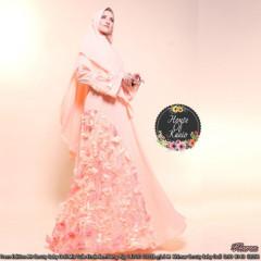 Klaraa s2056 Peach