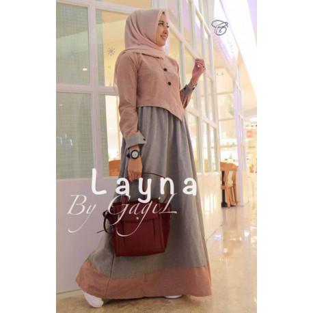 Layna by gagil A