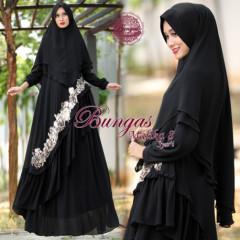 Malika 8 Black