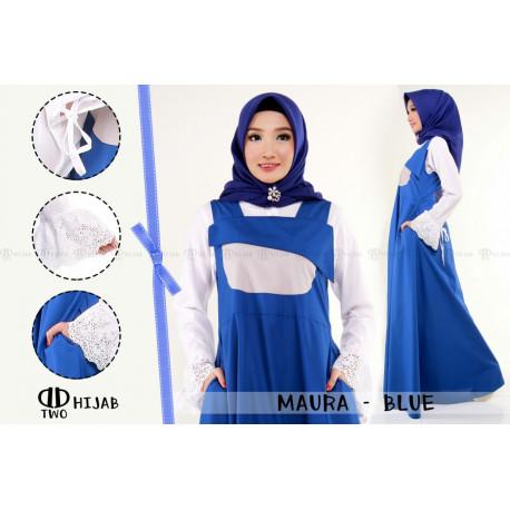 Maura Blue
