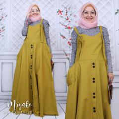 Miyake Dress A