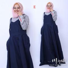 Miyake Dress E