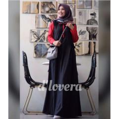 Safira dress by dlovera Black