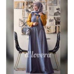 Safira dress by dlovera Grey