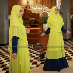 Salmah Lime