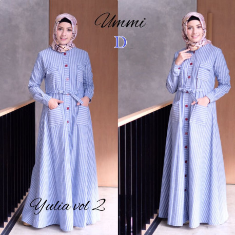 Yulia vol2 by Ummi D