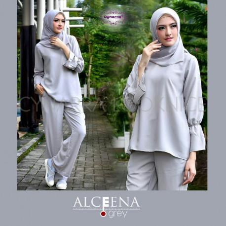 alceena grey