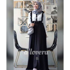 delia dress by dlovera B