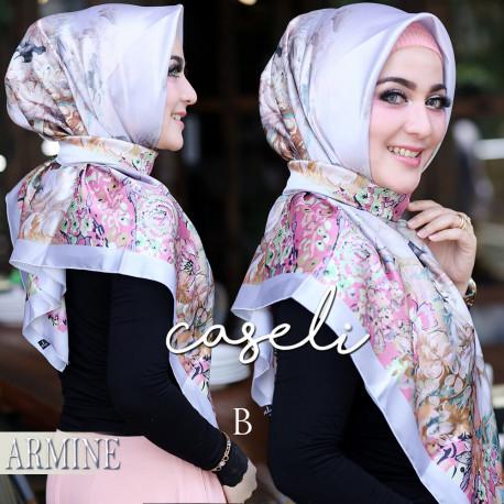 jilbab armine by caseli B
