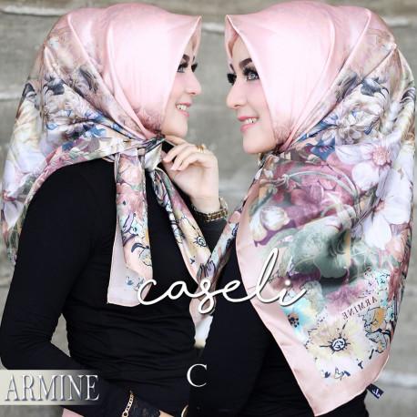 jilbab armine by caseli C