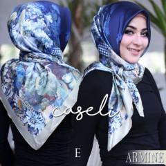 jilbab armine by caseli E