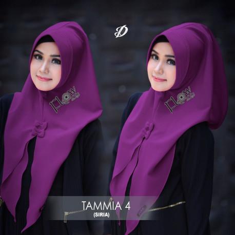 jilbab tammia 4 D