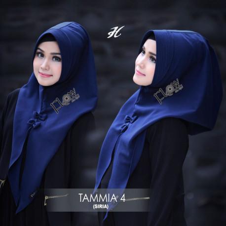 jilbab tammia 4 H