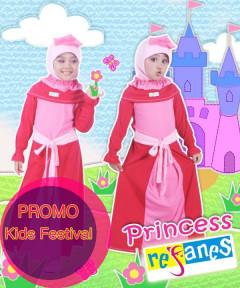 refanes kids pink princess