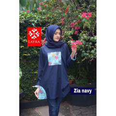 zia blues navy