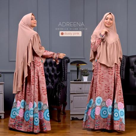 Adreena Dusty Pink