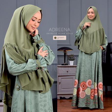 Adreena Green