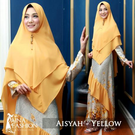 Aisyah Yellow