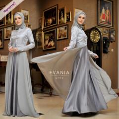 Evania Grey