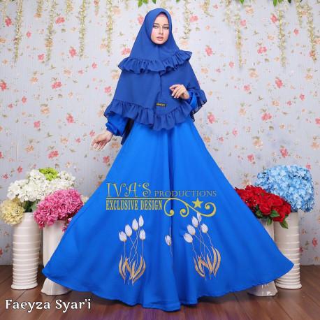 Faeyza Syari Birel