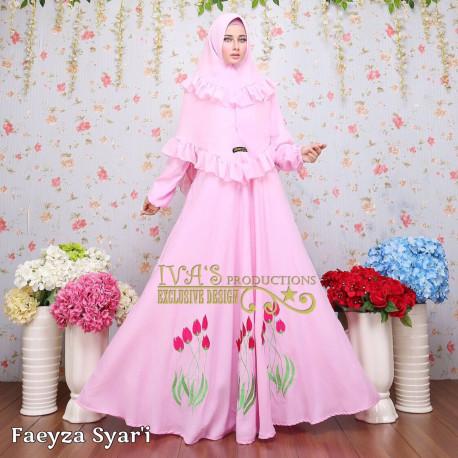 Faeyza Syari Pink