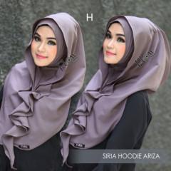 Jilbab Siria Hoodie Ariza H
